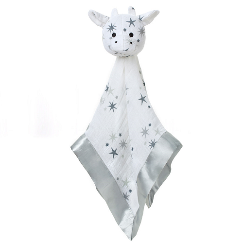 aden + anais Classic Musy Mate Lovey - Twinkle (Cow)