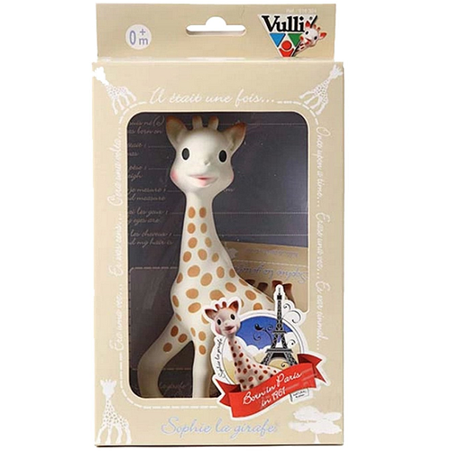 Sophie la Girafe Teether Toy - Classic (Original)