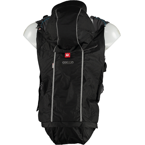 Close Cocoon Baby Carrier Weather Protector