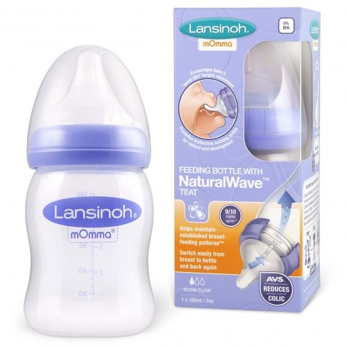 Lansinoh Bottle