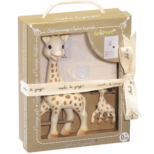 Sophie la Girafe - So Pure (Prestige Gift Set)